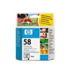 HP Colour Ink Cartridge for FlashJet