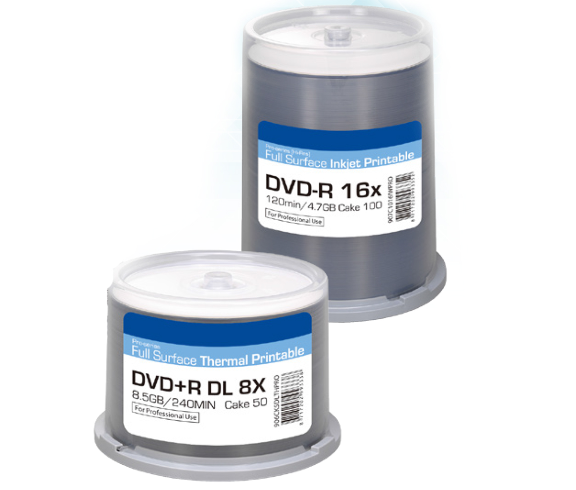 Ritek PRO LINE Thermal Printable CD-R x 600