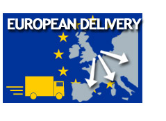 Upgrade to Delivery to Italy
