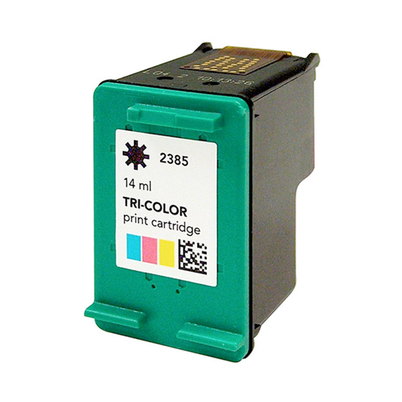 Microboards GX2 PX2 GX-300HC Tri-Colour Ink Cartridge